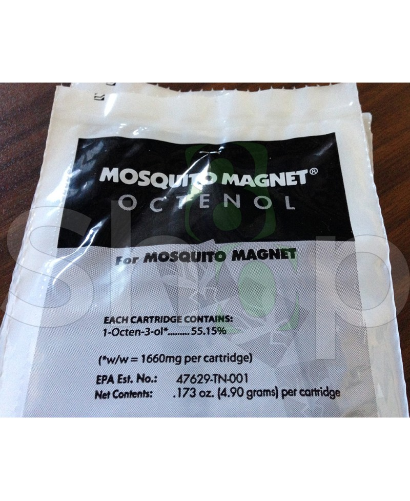 Mosquito Magnet Octenolo 80shop