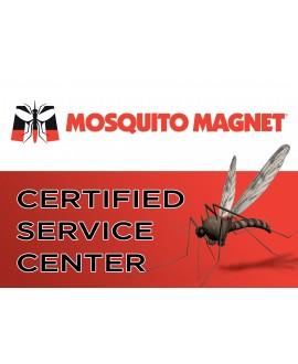 Mosquito Magnet Executive 80shop